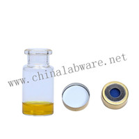 10ml gas chromatography vials