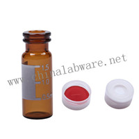 11mm snap chromatography vials