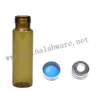 20ml screw GC vials