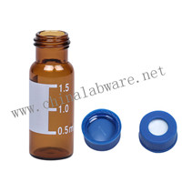 HPLC vials china manufacturer