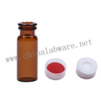 snap chromatography vials