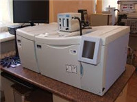 gas chromatography autosampler