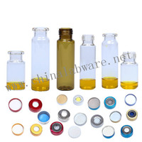20ml crimp GC vials
