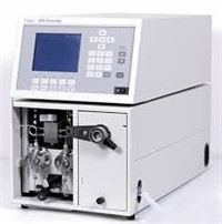 Liquid chromatography instruments