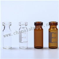GC-MS vials