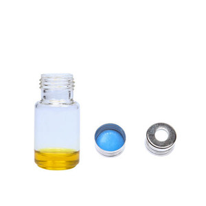 10ml crimp gas Chromatography vials