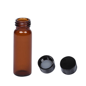 2ml amber LC-MS vials