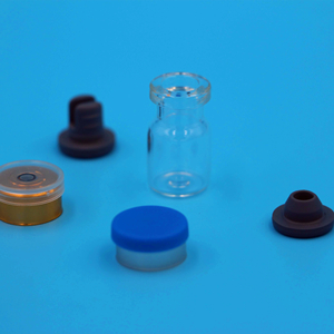 1ml medical vials